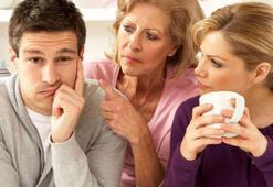 Evliliklerde ailesine sınır koyamayanlar ne yapabilirler