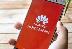 HongMeng OS kaldırıldı... Huawei'nin işletim sistemi: HarmonyOS