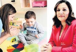 Oyun, çocuğun dili oyuncaklar kelimeleri