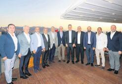 İzmir'de şehir fonu kuruluyor