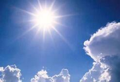 Bayramda hava nasıl olacak İl il hava durumu...