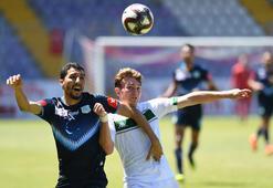 Ligin en genç takımı Bursaspor