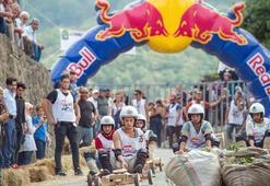 Red Bull Formulaz için geri sayım