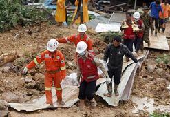 Son dakika... Ülke şokta Toprak 34 kişiyi yuttu