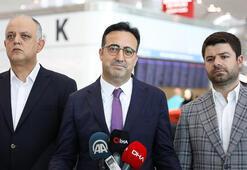 İlker Aycı: Kurban Bayramında 2 milyon yolcu taşıyacağız