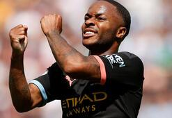 West Ham United-Manchester City: 0-5