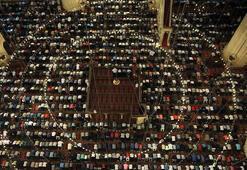Bayram namazı saat kaçta (11 Ağustos) İl il Kurban Bayramı namazı vakitleri