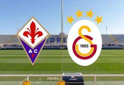 Fiorentina Galatasaray maçı ne zaman saat kaçta hangi kanalda