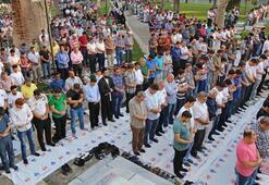 İzmirde Kurban Bayramı namazı vakti ne zaman Bayram namazı saat kaçta