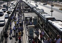 Bayramda otobüs, metro, marmaray, metrobüs ücretsiz mi