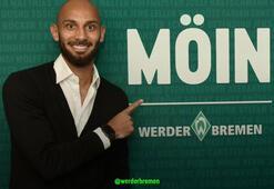 Ömer Toprak, Werder Bremene imza attı