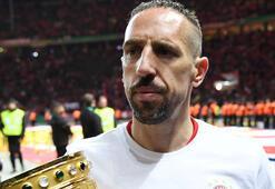 Lokomotiv, Ribery transferini bitiriyor