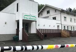 Norveçte cami saldırısına terör soruşturması