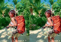 Sırt çantasıyla Phuket turu