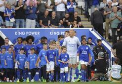 Brendan Rodgerstan Çağlar Söyüncüye övgü dolu sözler