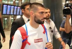 Quaresma için Beşiktaş'ı seçti