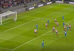 Sami Khediranın golü Juventusa yetmedi 2-1...
