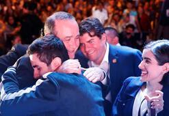 Guatemalanın yeni lideri Giammattei oldu