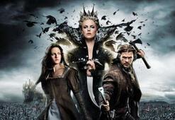 Pamuk Prenses ve Avcı filmi konusu nedir Pamuk Prenses ve Avcı filmi oyuncuları...