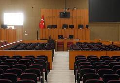 Gabondan getirilen FETÖ sanıklarının davasında ara karar