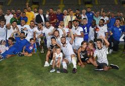 Menemenspor evindeki ilk maçı Atatürk Stadında oynayacak