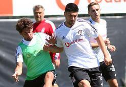 Beşiktaşta Sivasspor hazırlıkları başladı