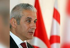 KKTC Enerji Bakanı Taçoy: Burası Türk yönetimine açılacaktır