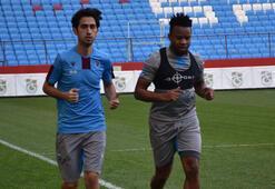 Trabzonsporda Ogenyi Onazi gelişmesi