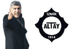 Altay'ı hak ettiği yere taşıyacağız