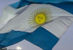 Arjantine seçim darbesi