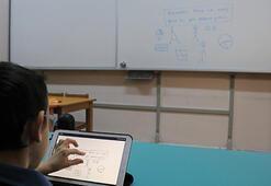 TahtApp dersleri 'aydınlatacak'