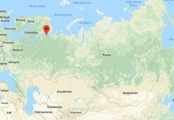 Rusyadan şok itiraf Radyasyon seviyesi 16 kat arttı