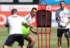 Beşiktaşta Sivasspor mesaisi
