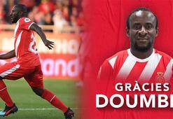 Seydou Doumbia artık kulüpsüz