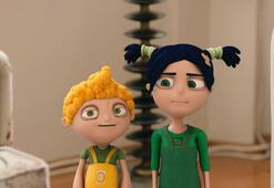 Nane ile Limon Kayıp Zaman Yolcusu filminde Nane ile Limonu kim seslendiriyor