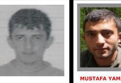 Son dakika... Gri listeden iki terörist eksildi