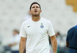 """Lampard: """"Kupayı kazanmak benim için de iyi bir başlangıç olacaktır"""""""