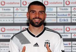"Pedro Rebocho: ""Beşiktaş'ın fantastik bir taraftarı var"""