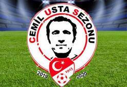 Süper Ligde ilk maçlar ne zaman oynanacak Cemil Usta sezonu