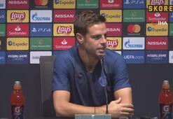"""Cesar Azpilicueta: """"Bu bir final ve kupayı almak istiyoruz"""""""