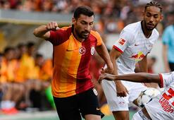 Galatasarayda Şener Özbayraklı gelişmesi