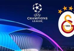 Galatasaraya Şampiyon Liginde eksta gelir
