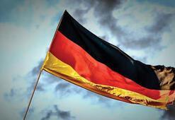 Alman ekonomisi ikinci çeyrekte yüzde 0,1 küçüldü