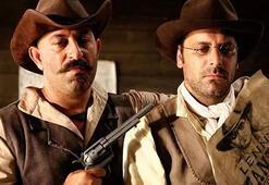 Yahşi Batı filminde hangi oyuncular var