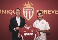 Monaco, Fransız golcü Wissam Ben Yedderi transfer etti
