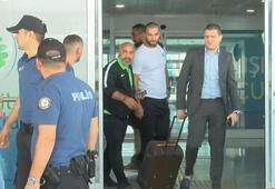 Sırbistan temsilcisi Partizan, Malatyaya geldi