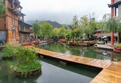 800 yıllık kent Liciang