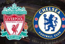 Liverpool-Chelsea Süper Kupa maçı bu akşam saat kaçta hangi kanalda