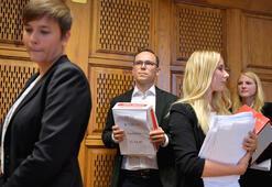 Ünlü şarkıcı ASAP Rocky, İsveçte suçlu bulundu