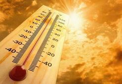 Meteorolojiden yüksek sıcaklık uyarısı Hava durumu yarın nasıl olacak
